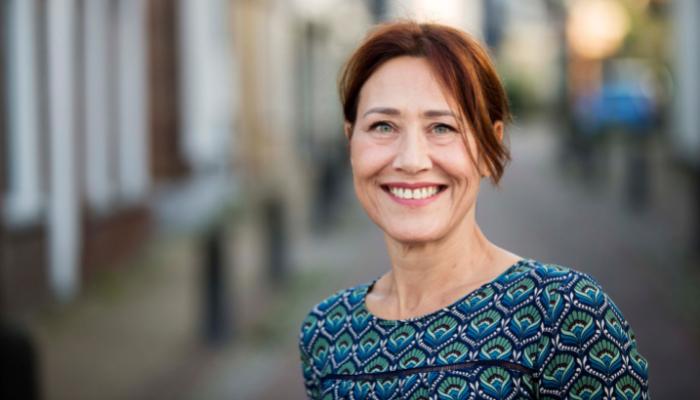 Linda Hoekstra